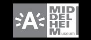 Logo Middelheim Museum