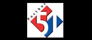 Logo Postbus 51