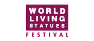 Logo World Statues Festival