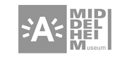 Museum Middelheim logo