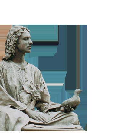 100 Meditatief Beeld - Meditative Statue - Living Statue - Levend Standbeeld