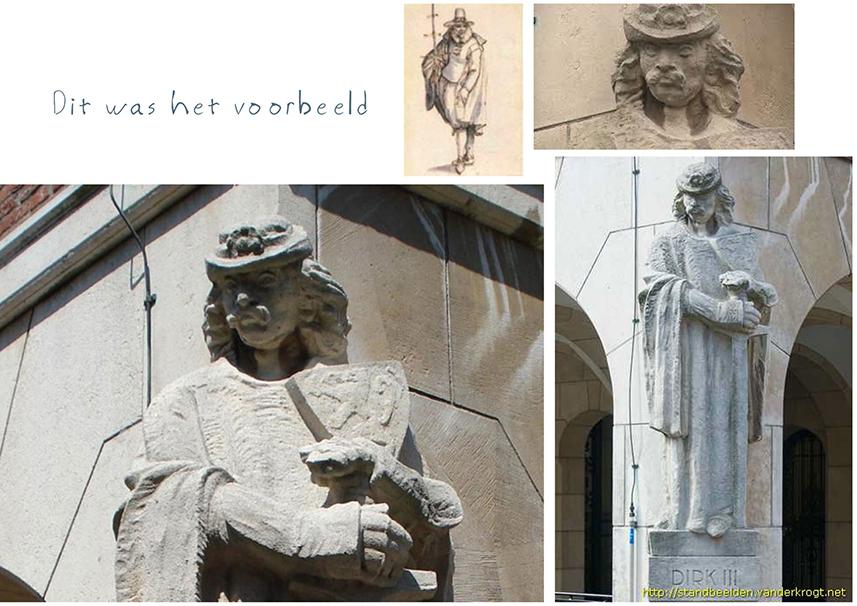 102 Zandgraaf - Sand Lord - Living Statue - Levend Standbeeld 01