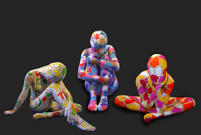 Beeldtheater Living Sculptures 020 Abnormalia 01